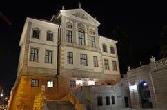 Chopin museum στοκ εικόνες