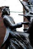 Chopin с вишнями Стоковое Фото