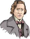 Chopin Royalty Free Stock Photos