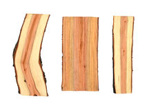 Chopped firewood Royalty Free Stock Photography