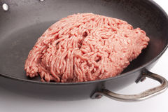 Chopped meat Stock Photos