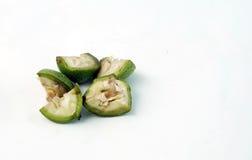 Chopped walnut Royalty Free Stock Photos