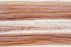 Chopped wooden deck. Abstract Close-up chopped wooden deck texture background stock photography