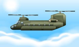 Chopper Royalty Free Stock Photography