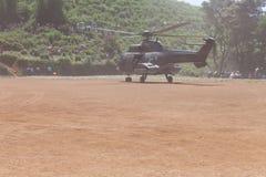 Chopper Land Stock Photos