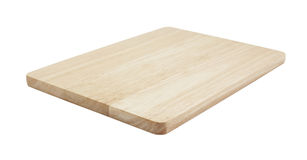 Chopping board Royalty Free Stock Images