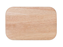 Chopping board Royalty Free Stock Photo