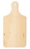 Chopping board Stock Image