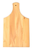 Chopping Board Stock Photo