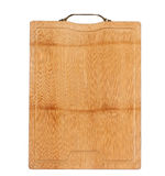 Chopping board Stock Photo