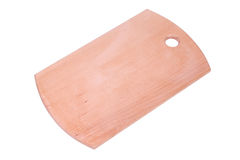 Chopping board Royalty Free Stock Image