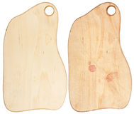 Chopping boards Stock Images