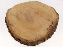 Chopping Wood. Chopping boards for use as a too Royalty Free Stock Images