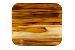 Chopping cutting board Stock Image