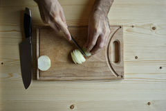 Chopping Stock Images