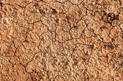 Choppy ground. Background Royalty Free Stock Image
