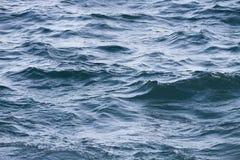 Choppy sea Royalty Free Stock Image