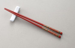 Chopstick Royalty Free Stock Image