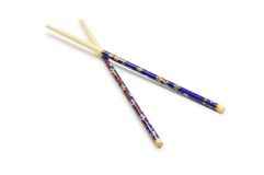 Chopstick Royalty Free Stock Photography