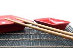 Chopstick Stock Image