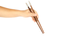 Chopstick Stock Images
