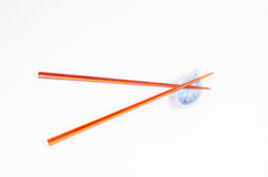 Chopstick Royalty Free Stock Photography