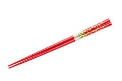 chopstick japończyk zdjęcie stock