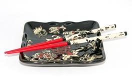 chopsticks Obrazy Stock