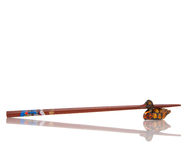 Chopsticks Royalty Free Stock Images