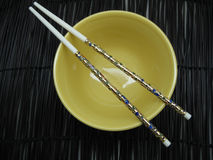 Free Chopsticks Royalty Free Stock Photo - 1507635