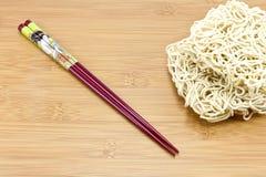 Chopsticks Stock Image