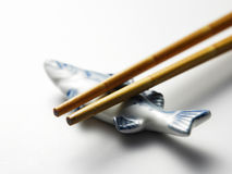 Chopsticks Stock Image