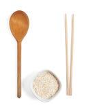 Chopsticks Stock Images