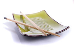 Chopsticks Stock Photography