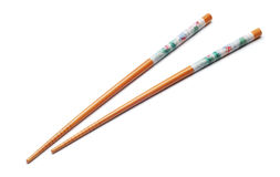 Chopsticks Obrazy Royalty Free