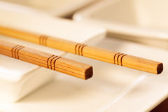 Chopsticks Royalty Free Stock Image