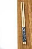 Chopsticks Foto de Stock