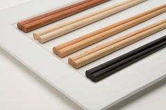 Chopsticks Royalty Free Stock Photo