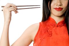 Free Chopsticks Stock Photo - 3688160