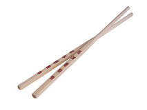 Chopsticks Stock Images