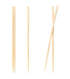 Chopsticks asian food Stock Photo