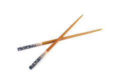Chopsticks of China. Stock Photo