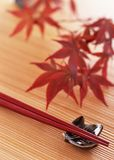 Chopsticks for food Royalty Free Stock Photography