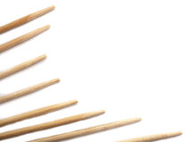 Chopsticks Royalty Free Stock Photos