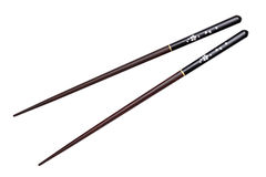 Chopsticks japoneses Fotos de Stock Royalty Free