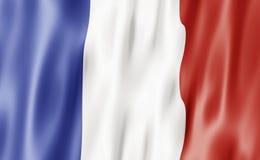 chorągwiany francuz ilustracji