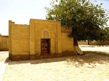 Chor-Bakr necropolis Zdjęcie Stock