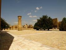 Chor-Bakrfriedhof Lizenzfreie Stockfotografie