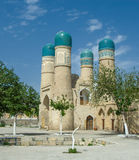 Chor-Minor minaret, Bukhara, Uzbekistan Stock Photography