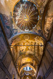 Chora教会 库存图片